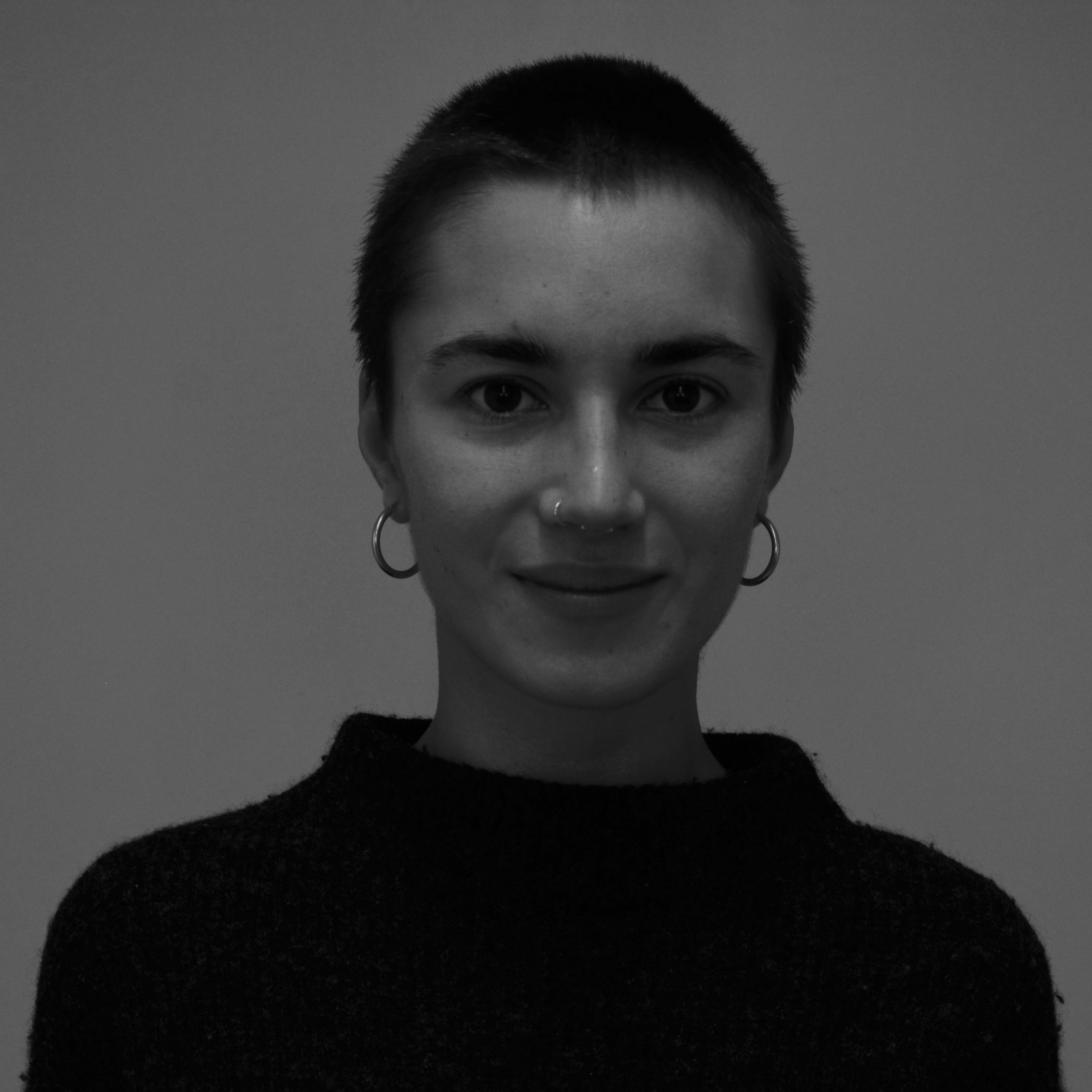 Gina Dellagiacoma